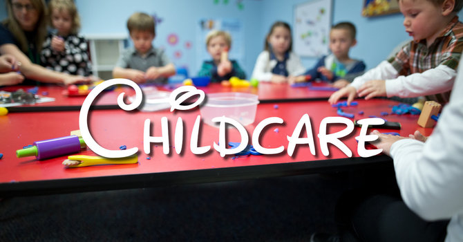 Childcare Ministry
