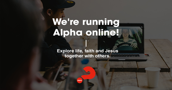 Youth Alpha image