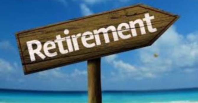 Retirement Announcement image