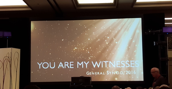 What does it mean to be a witness?