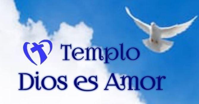Templo Dios es Amor