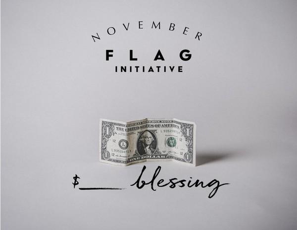 November FLAG Initiative
