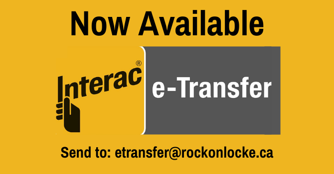 Giving by e-Transfer image