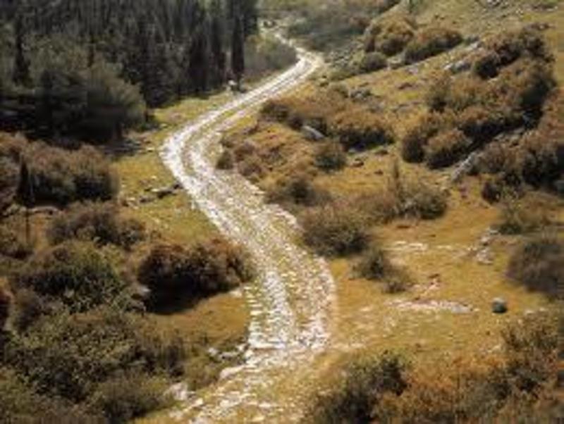 Emmaus Journey 4