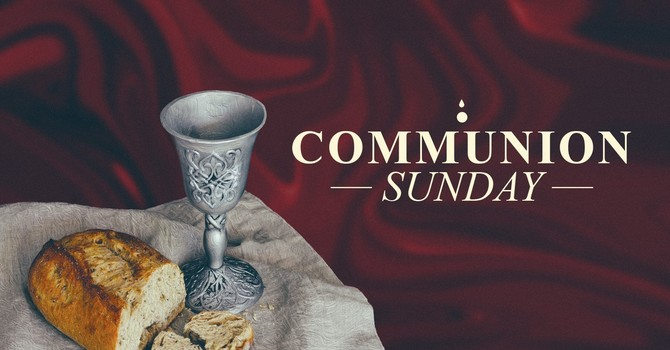 Online Communion Service