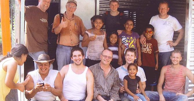 Guatemala Missions image