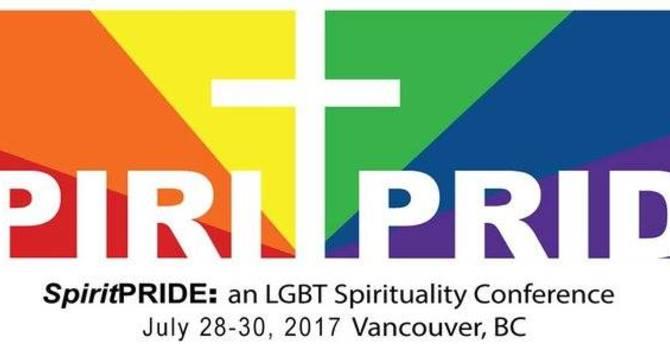 SpiritTPride - LGBTQ Conference