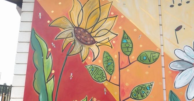 Mural Article image