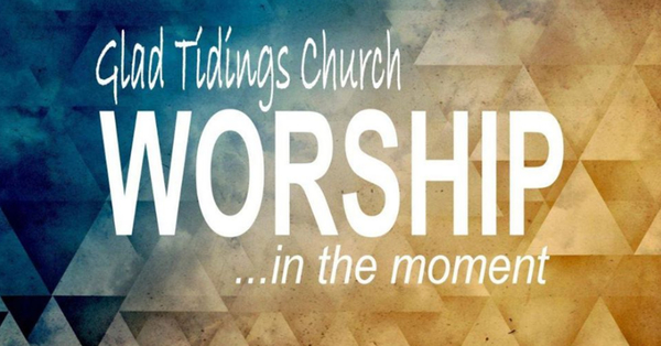 Worship ... in the Moment