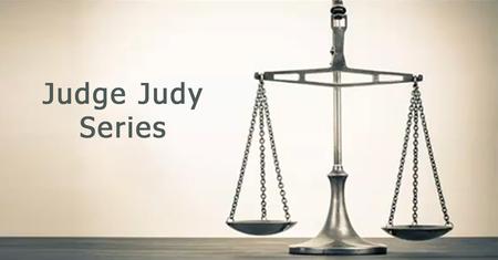 Judge Judy Series