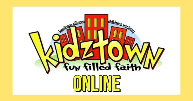 Kidztown: March 28/29 image