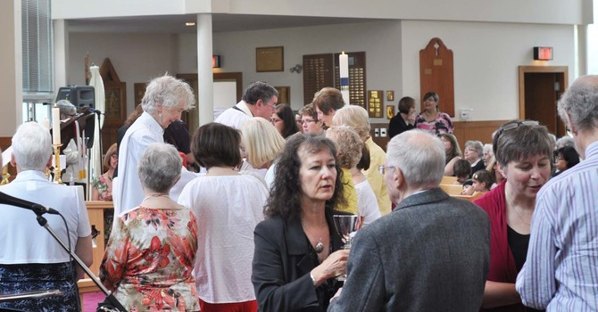 North Vancouver Deanery Joint Worship