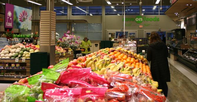 NSA Grocery Program image