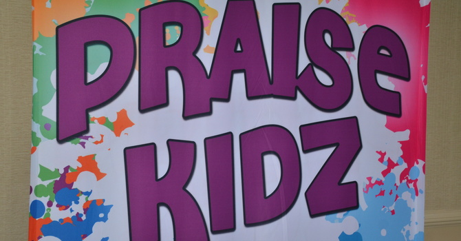Praise Kids with Trudy Hurley