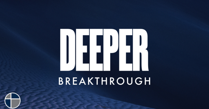 Blocks to Breakthrough