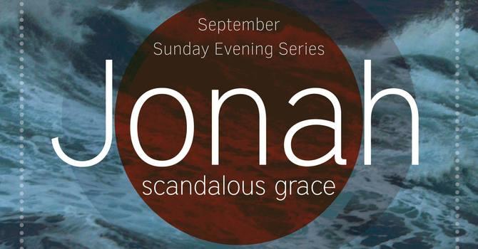 PM Service/ Scandalous Grace 2