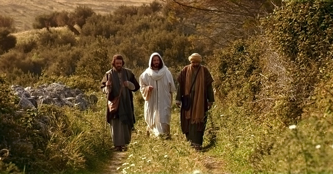 3rd Sunday in Easter image