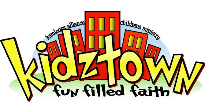 Kidztown Newsletter May - September image
