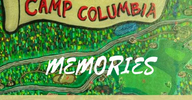 Camp Columbia Alumni Get Together image