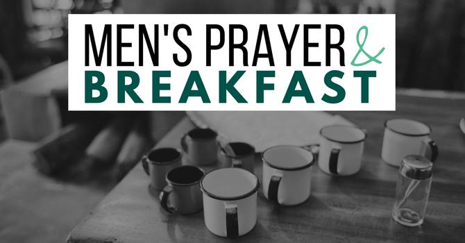 Men's Prayer & Breakfast