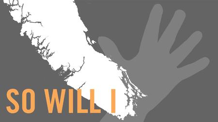 So Will I