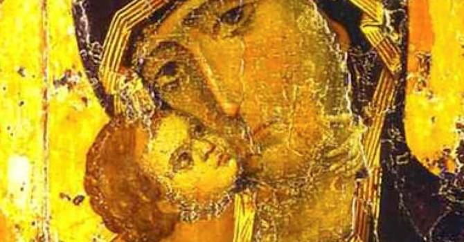 Anglican 101 - Icons image