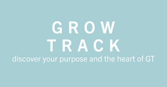 NEW Grow Track