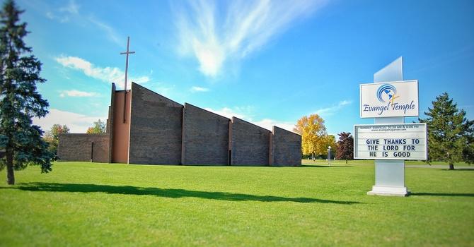 Cornerstone Christian Academy image