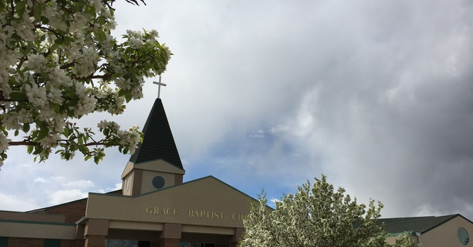 Grace Baptist Church of Calgary