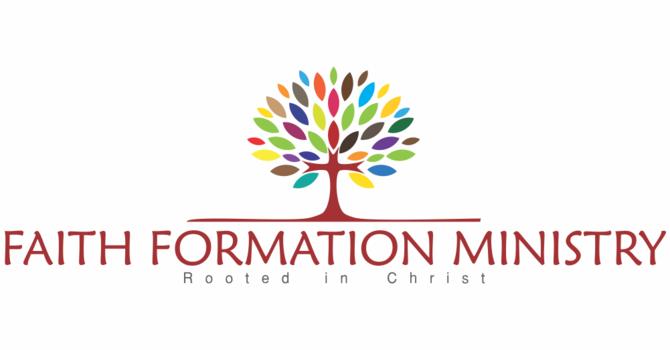 Faith Formation Ministry