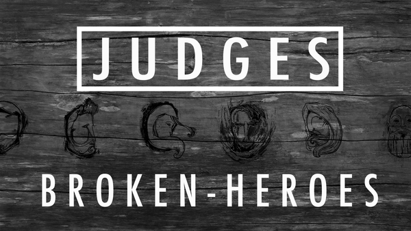Broken Heroes