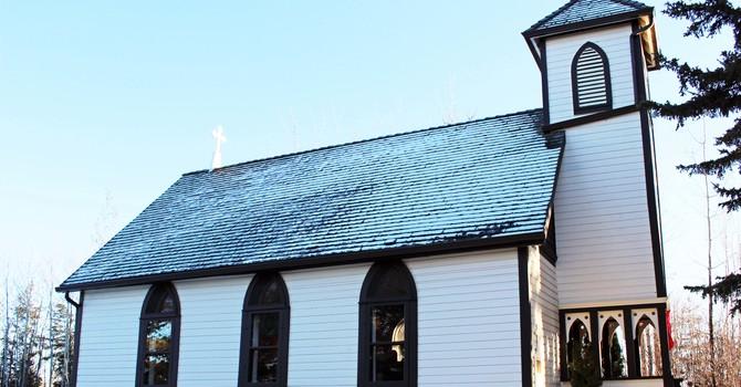 St. Aidan & St. Hilda, Rexboro