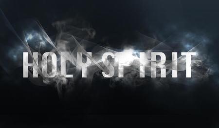 Holy Spirit Series