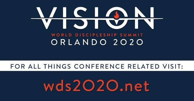 World Discipleship Summit