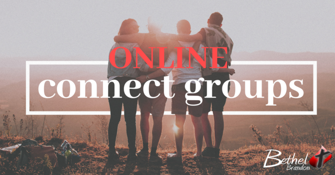 Join an Online Connect Group image