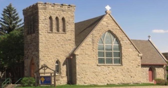 Church Bells for Nova Scotia image