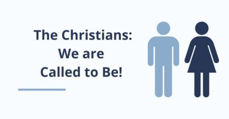 CHRISTIANS & CALLING