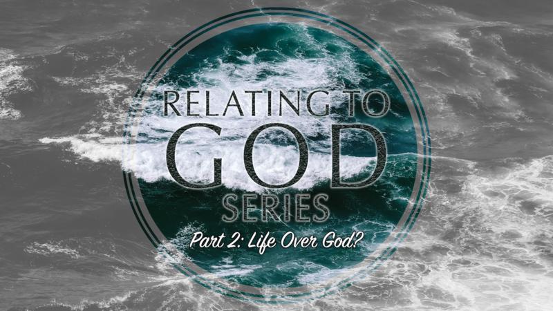 Life OVER God