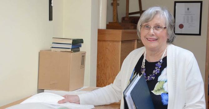 St Catherine's, Capilano Hosts Ecumenical World Day of Prayer Service image