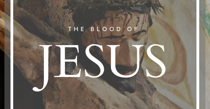 The Blood of Jesus