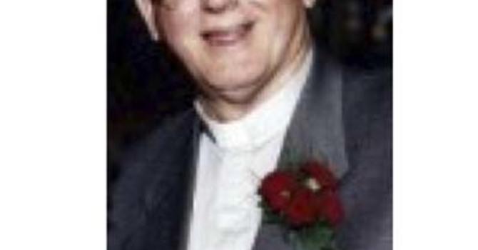 The Reverend Ernie Eldridge image