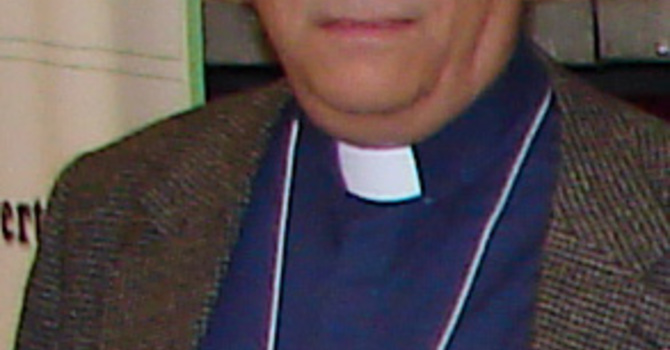 The Reverend Dr. Albert Phillip McLane August 8th, 1943 - July 25th, 2014 image