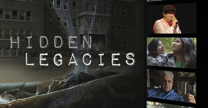 Hidden Legacies Film Launch image