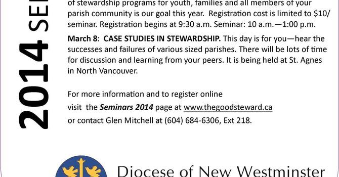 Case Studies in Stewardship image
