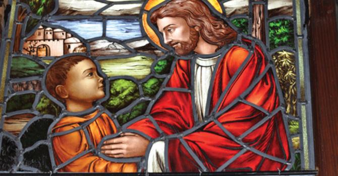 St John's, Sardis Centennial Celebration image