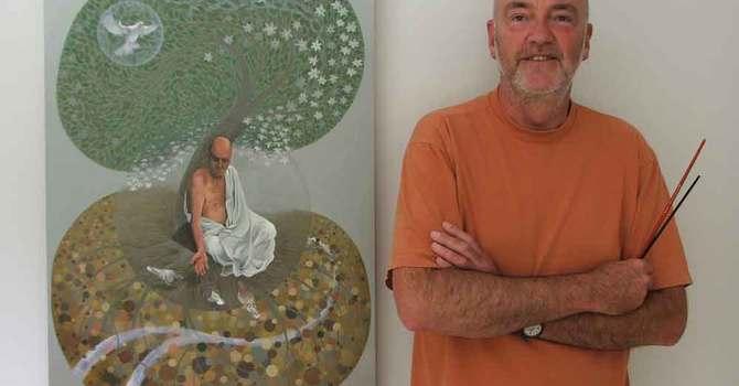 St. Hilda's Sechelt Celebrates Arts and Spirituality this Fall image