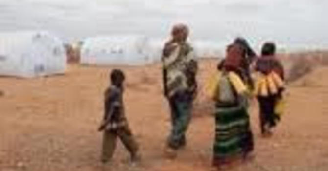 Anglicans Respond to the African Famine - UPDATE image