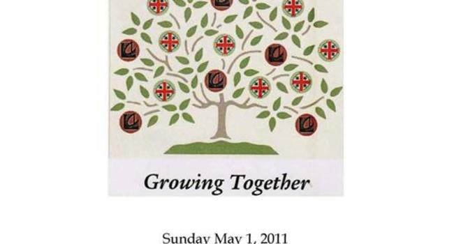 North Vancouver Deanery Combined Worship with Gloria Dei Lutheran Church image