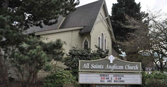 All Saints Ladner - PRESS image
