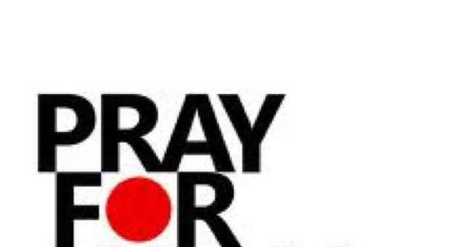 UPDATE !Service of Prayer for the People of Japan, March 20th, 4pm image